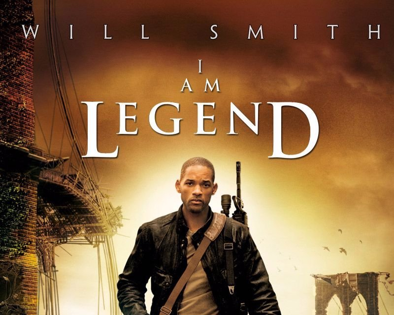 Top 8 Will Smith Movies