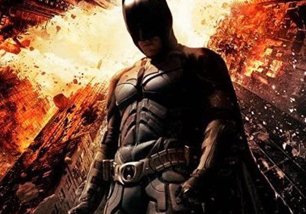 Batman The Dark Knight Rises Review