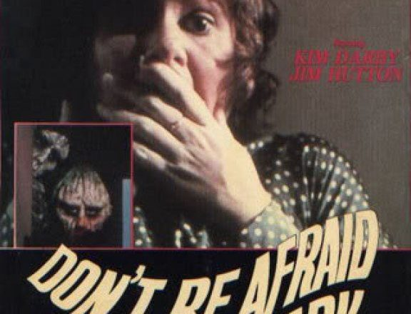 Don't Be Afraid of The Dark 1973 Movie