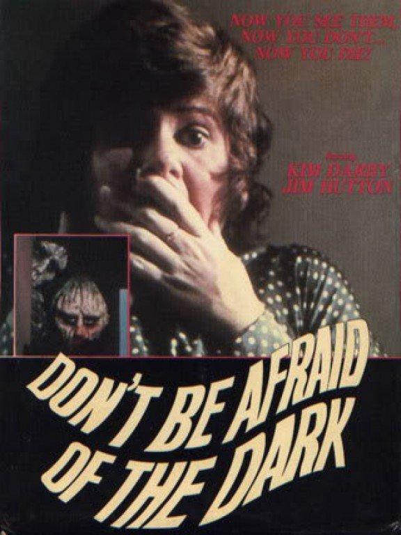 Don't Be Afraid of The Dark 1973 Movie
