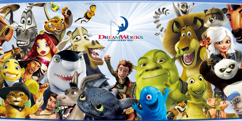 The Best 4 Movies From DreamWorks