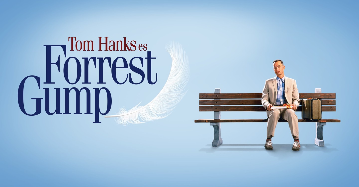 Forrest Gump 1994 Movie Review Dont Be Afraid Of The Dark