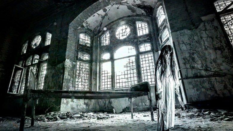 20 Terrifying Horror Movies